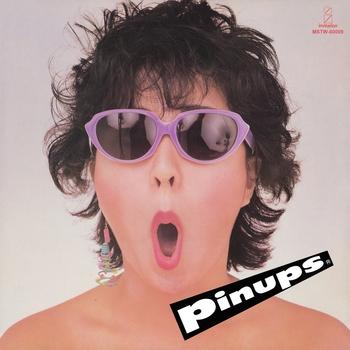 80年代のニューウェーブ・バンド...