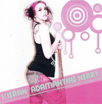 Kieran/Adamantine Heart[MMA-501]