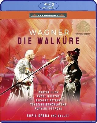 ワーグナー: 楽劇《ワルキューレ》