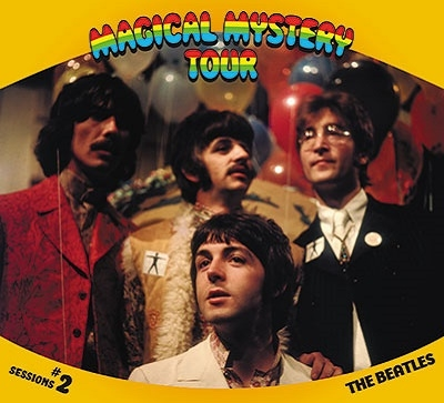 MAGICAL MYSTERY TOUR Sessions #2 CD