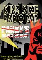 PANKY/KING SIZE RADIO DVD 〜PANKY'S DANCE SCHOOL〜[KSRDV-001]