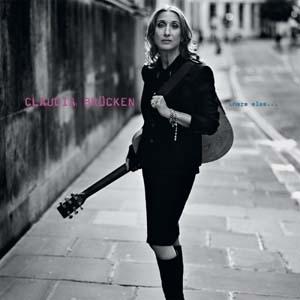 Claudia Brucken/Where Else...[CDBRED634]