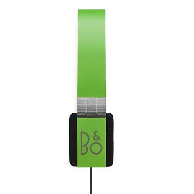 BeoPlay ヘッドフォン フォーム 2i Green