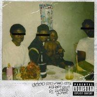 Good Kid, M.A.A.D City: Explicit Version w/Remixes CD