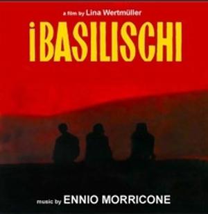 Ennio Morricone/I Basilischi / Prima Della Rivoluzione [GDM4333]