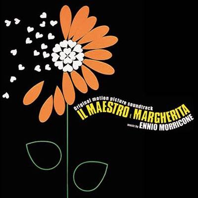Ennio Morricone/Il Maestro E Margherita [GDM4403]