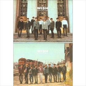 Wish: 3rd Mini Album (ランダムバージョン) CD