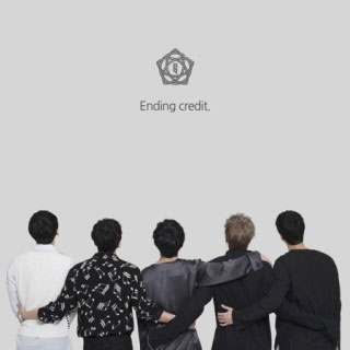 Boys Republic (少年共和国)/Ending credit.: 5th Single[DK0942]