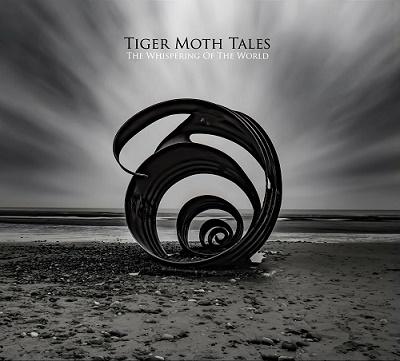 Tiger Moth Tales/ウィスパリング・オヴ・ザ・ワールド/クワイエット・ルーム・セッション [CD+DVD][MAR213426]