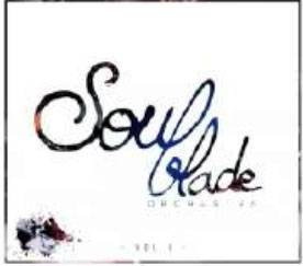 Thierry Collin/Soul Blade Orchestra vol.1[SBO01]