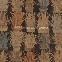 Iron &Wine/WEED GARDEN[SP-1255CDJ]