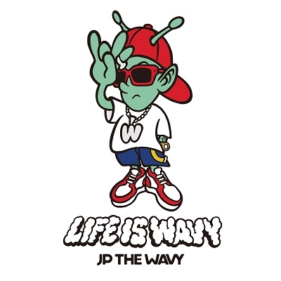 LIFE IS WAVY<通常盤>