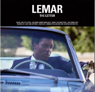 Lemar/THE LETTER[SSRI-0113]