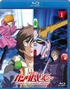 機動戦士ガンダムUC 1 Blu-ray Disc