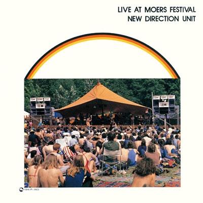 メールス・ニュージャズ・フェスティバル'80