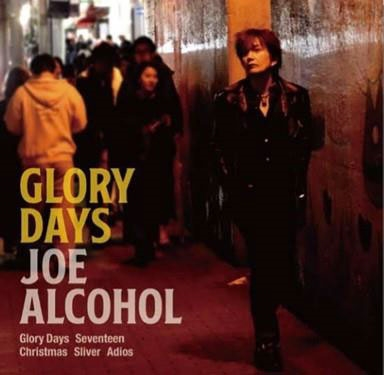 JOE ALCOHOL/GLORY DAYS<限定盤>[TRS005]