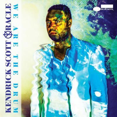 Kendrick Scott Oracle/We Are The Drum[4735153]