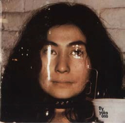 Yoko Ono/Fly (2017 White Vinyl)<完全生産限定盤>[SC282LPC1]