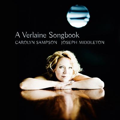A Verlaine Song Book