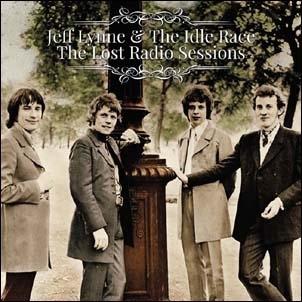 The Lost Radio Sessions<限定盤>
