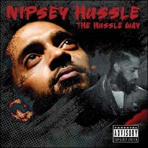 The Hussle Way CD