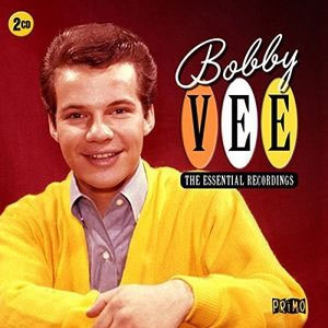 TOWER RECORDS ONLINEで買える「Bobby Vee/The Essential Recordings[IMT50399172]」の画像です。価格は1,673円になります。