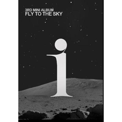 Fly To The Sky/I: 3rd Mini Album[L200001653]