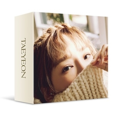 Purpose: Tae Yeon Vol.2 (Repackage) [KIT Album] Accessories
