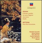 サルヴァトーレ・アッカルド/Rossini: Sonata a Quattro, etc [4825103]