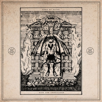 Sons Of Satan LP