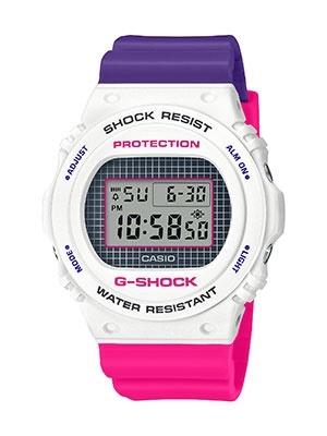 G-SHOCK DW-5700THB-7JF [カシオ ジーショック 腕時計][DW-5700THB-7JF]