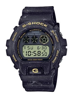 G-SHOCK DW-6900WS-1JF [カシオ ジーショック 腕時計][DW-6900WS-1JF]