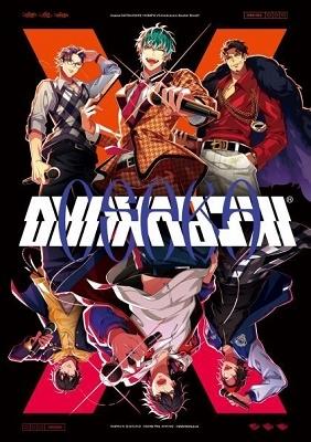 ヒプノシスマイク -Division Rap Battle- 2nd Division Rap Battle 「どついたれ本舗 VS Buster Bros!!!」