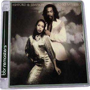 Ashford & Simpson/So So Satisfied: Expanded Edition [CDBBRX0335]