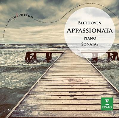 マリア・ジョアン・ピリス/Beethoven: Piano Sonatas No.14, No.8, No.17, No.23[2564608823]