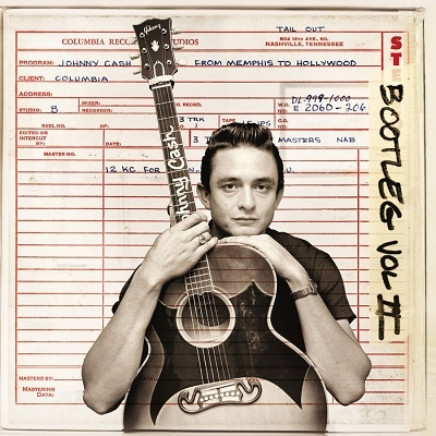 Bootleg, Vol.2: From Memphis to Hollywood<限定盤> LP