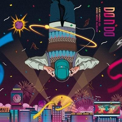Do N Do: 2nd Mini Album CD