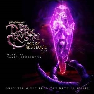 The Dark Crystal: Age of Resistance, Vol.1 CD
