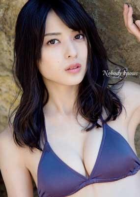 矢島舞美/矢島舞美 写真集 『Nobody knows 23』 [9784847047732]