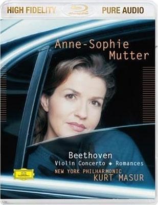 Beethoven: Violin Concertos Op.61, Romances No.1, No.2