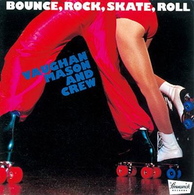 バウンス、ロック、スケート、ロール +4<期間限定価格盤> CD