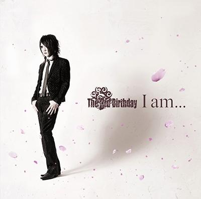 The 3rd Birthday/Iam... (TYPE C)[DRRD-043C]