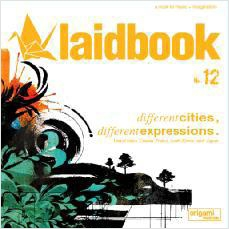 laidbook/laidbook12 - different cities, different expressions.[OPCA-1015]