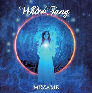 White Tang/MEZAME[TSCD-003]