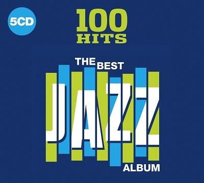 ジャズの定番ベスト100