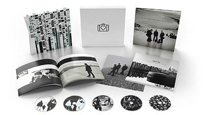 オール・ザット・ユー・キャント・リーヴ・ビハインド 20周年記念盤~スーパー・デラックス [5CD+ブックレ CD