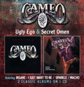 Ugly Ego/Secret Omen CD
