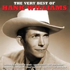 Hank Williams/The Very Best of Hank Williams[NOT2CD483]