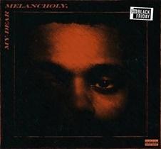 My Dear Melancholy LP