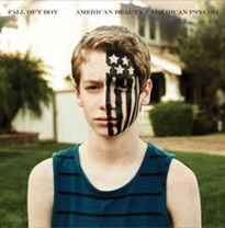 American Beauty/American Psycho CD